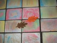 Podzim u nás ve školce