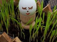 Velikonoční pozdrav od Honzíka - děkujeme