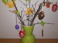 Velikonoční pozdrav od Marečka - děkujeme